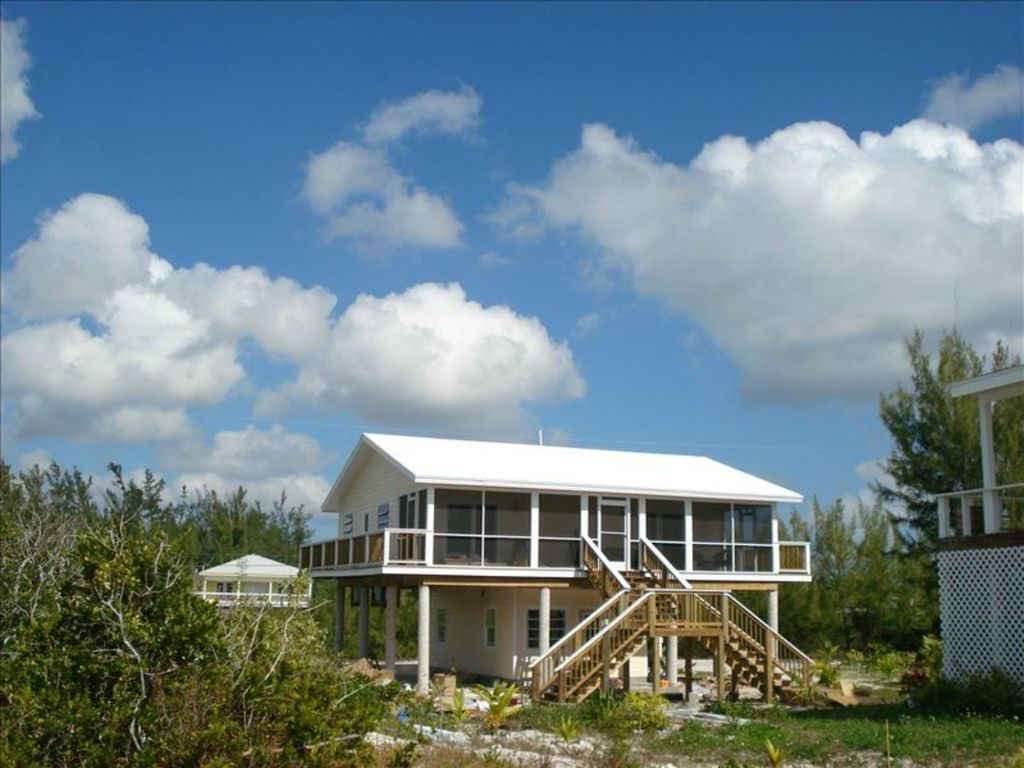 all inclusive cottage rentals Abaco