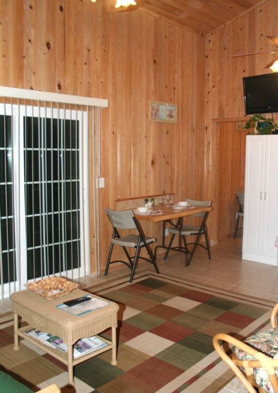 family cottage rentals Abaco